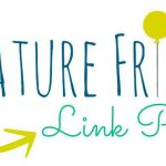 Feature Friday Link Party!!!!!!!! May 22nd
