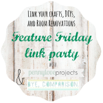 Feature Friday Link Party 2