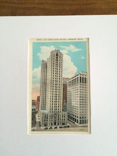 diy vintage postcard 4