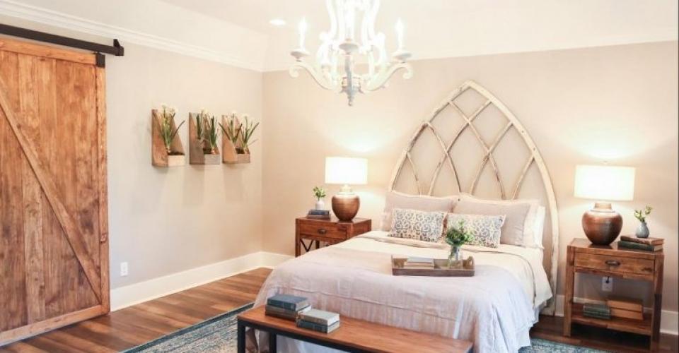 bedroom light.  fixer upper season 3 episode 9 master bedroom Fixer Upper Lighting for Your Home The Weathered Fox