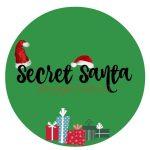 Secret Santa Reveal