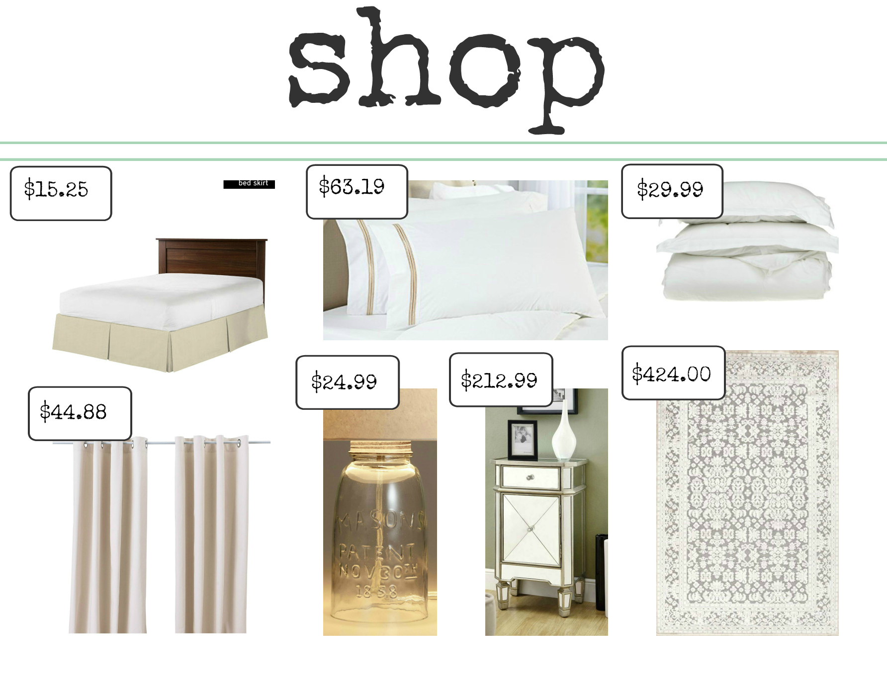 Get The Pottery Barn Look In Your Master Bedroom With These