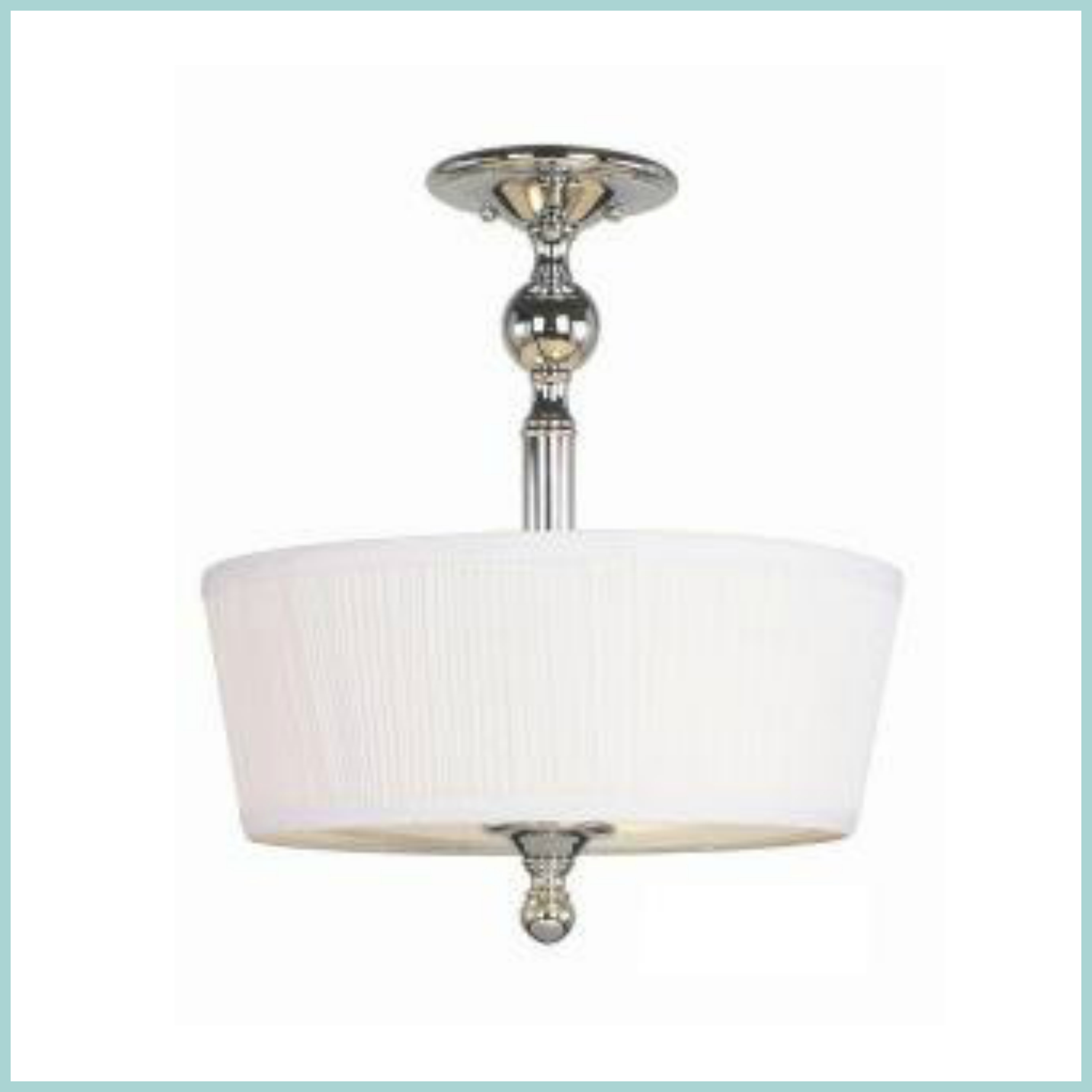 40 high style lights for low ceilings 11
