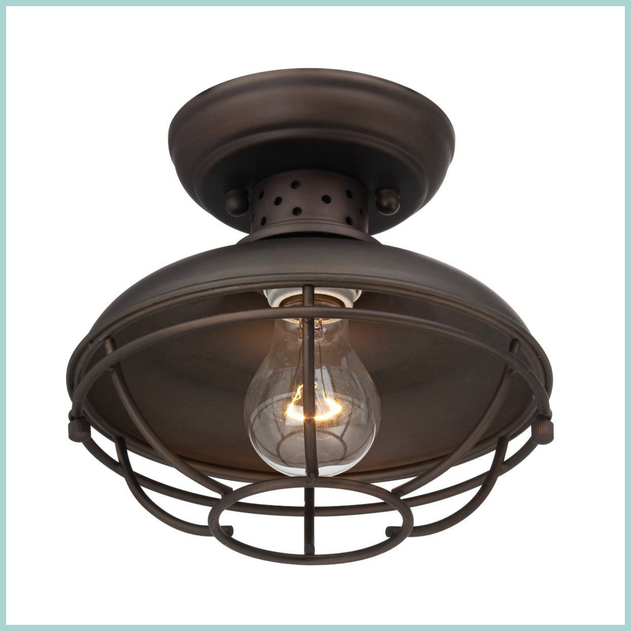 40 high style lights for low ceilings 20