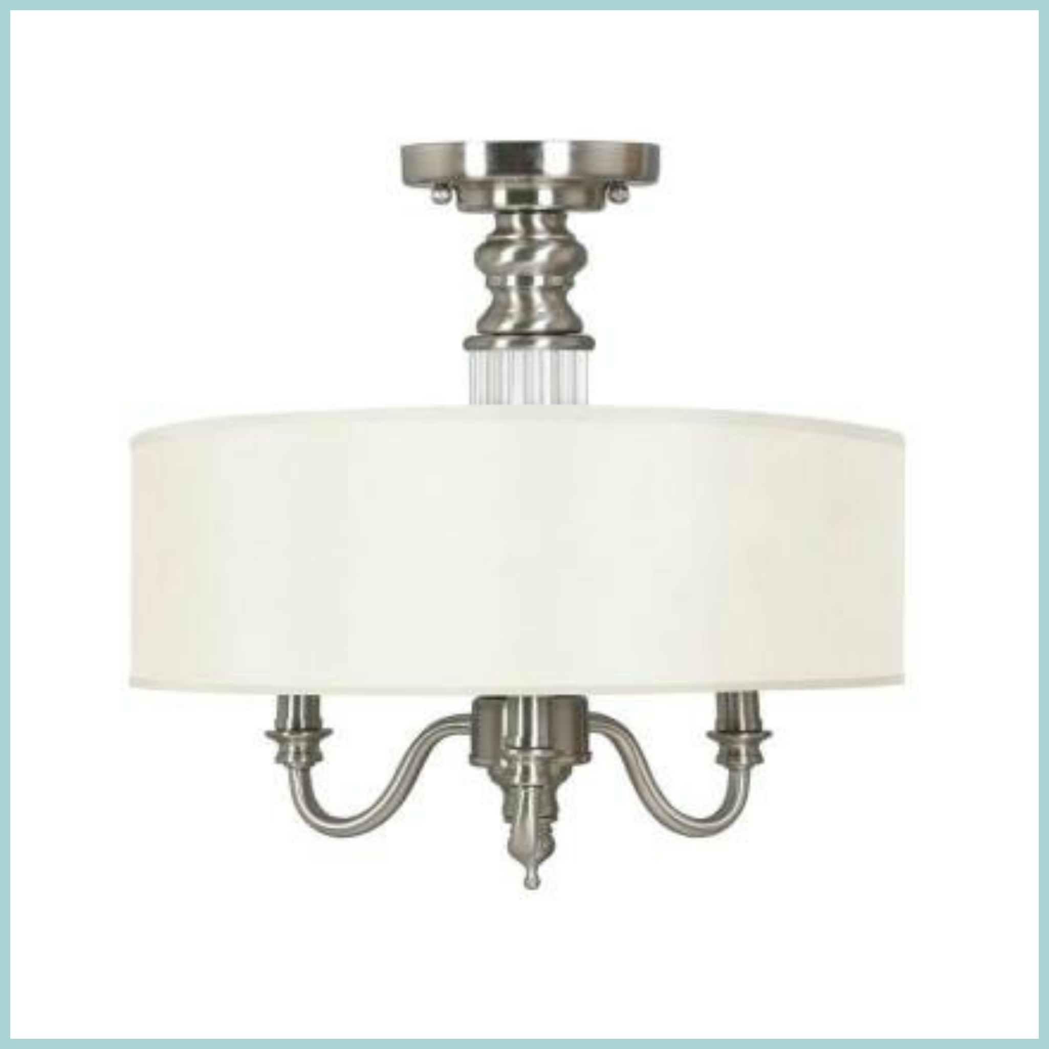 40 high style lights for low ceilings 21