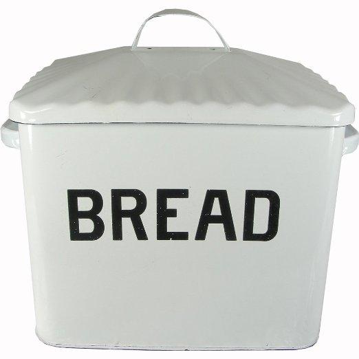 Fixer upper shotgun House bread box