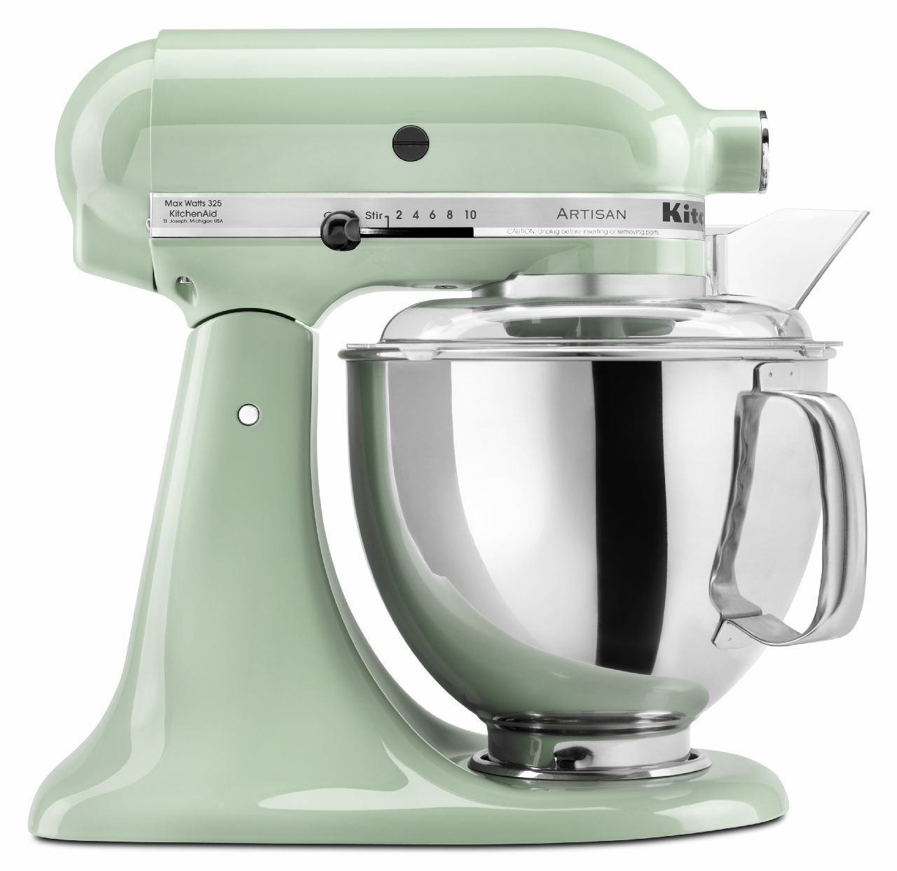 fixer upper baby blue house kitchen mixer