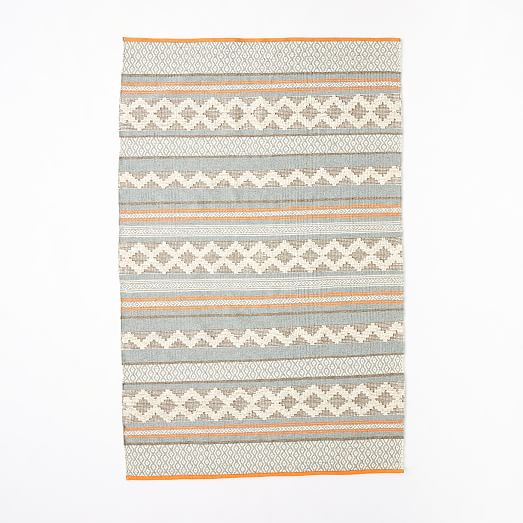 Fixer Upper Shotgun House Loft rug