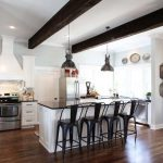 Fixer Upper Season 1 Episode 1 Kitchen & Dining Room