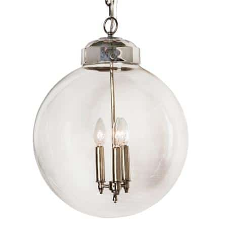 glass pendant lights three little pigs house