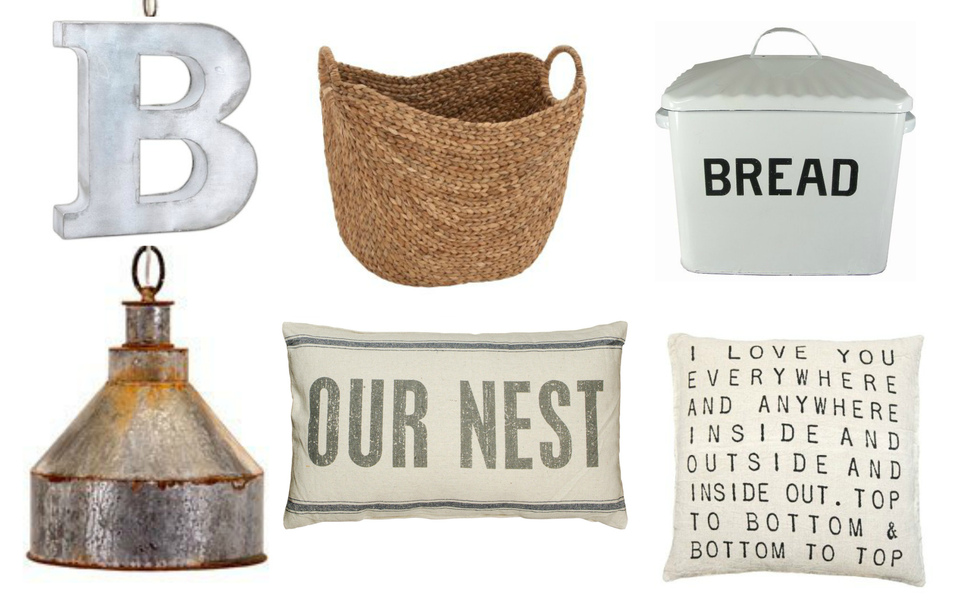 farmhouse products featured image