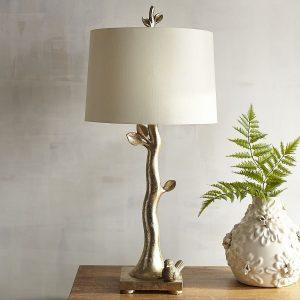 branch-lamp