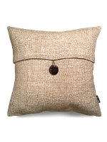 neutral fall pillows