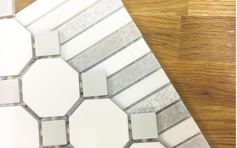 ORC 3 Demo & picking tiles