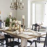 Thrift Store Farmhouse Table Makeover