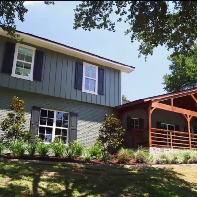 Shop the House: Fixer Upper's Cargo Ship House