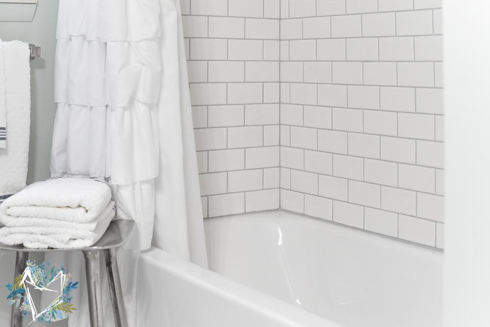 Modern Farmhouse Bathroom-13