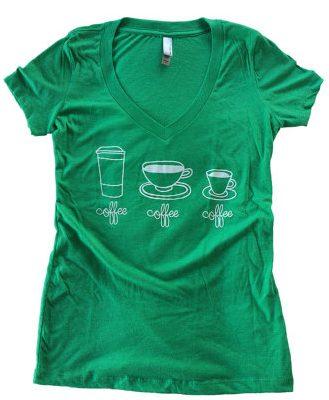 coffee-shirt