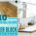 10 Reasons to Choose Wood Countertops