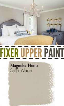 fixer upper season four paint colors best matches for your