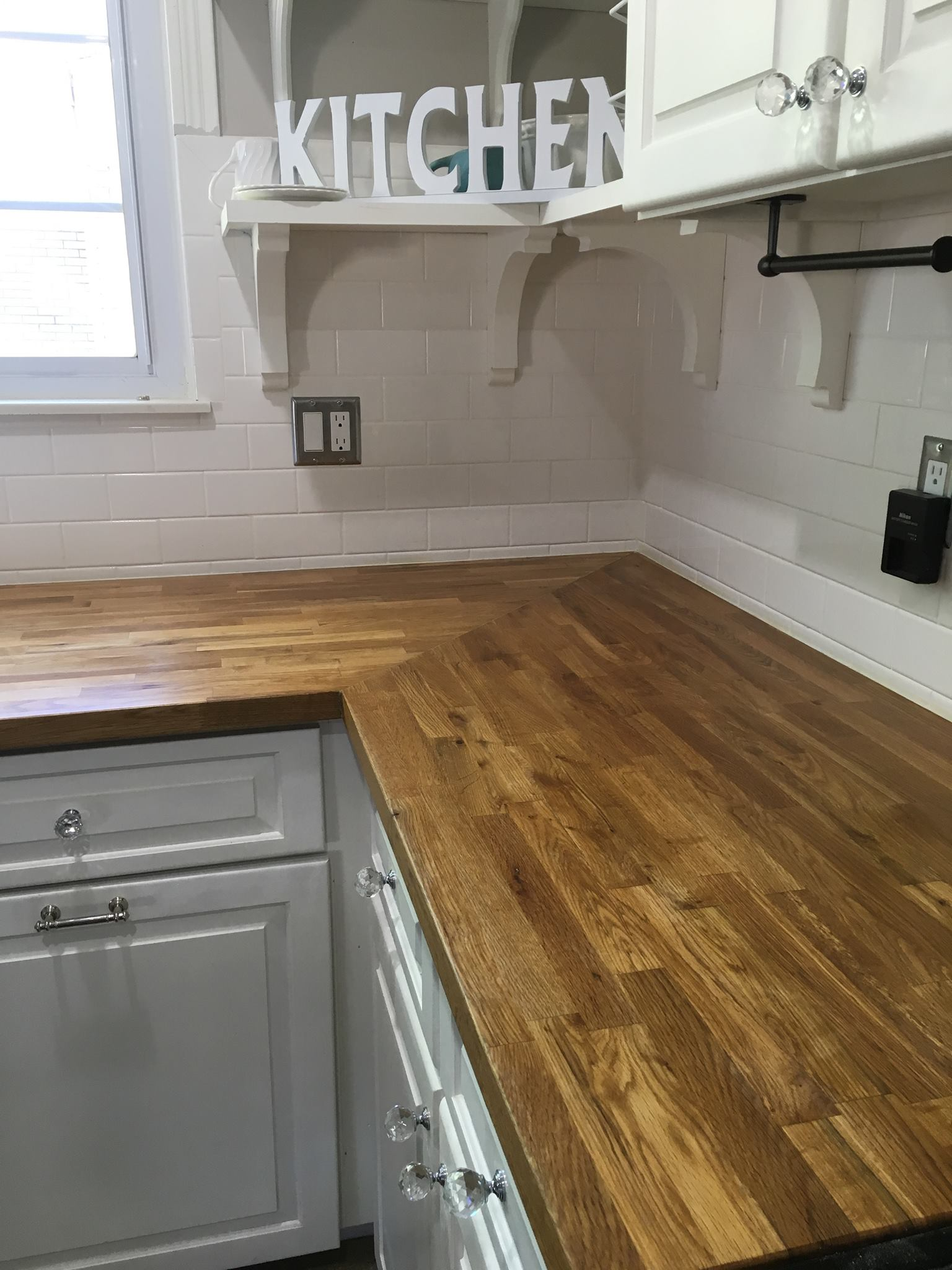 10 Reasons To Fall In Love With Wood Countertops For Your
