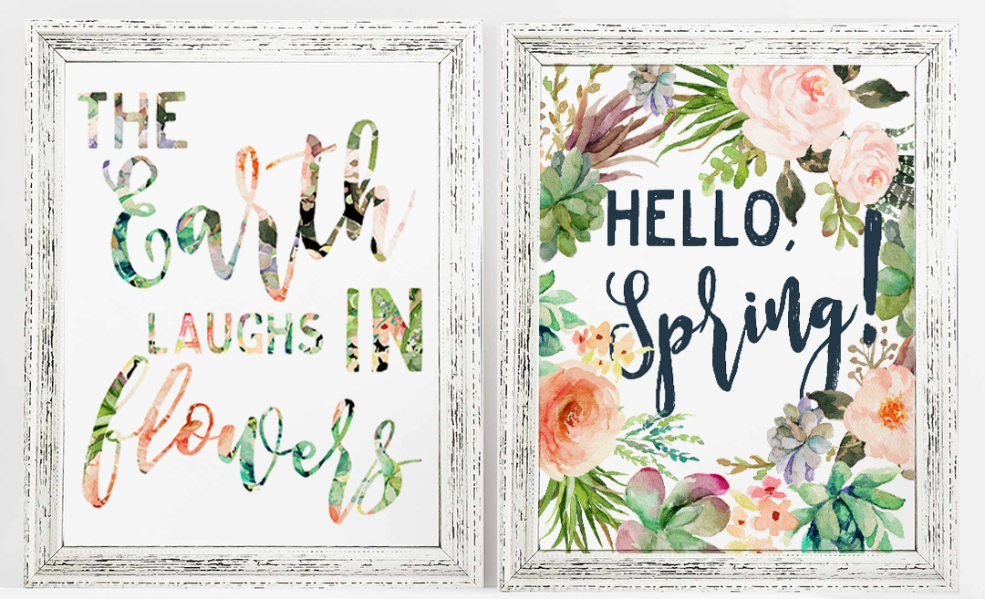 Free Spring Printables3