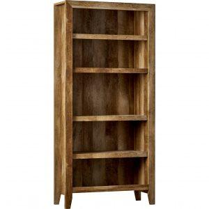 Lark-Manor-Cyril-71-Standard-Bookcase