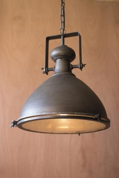 Fixer Upper Season 1 Episode 1 Kitchen Pendant Lights