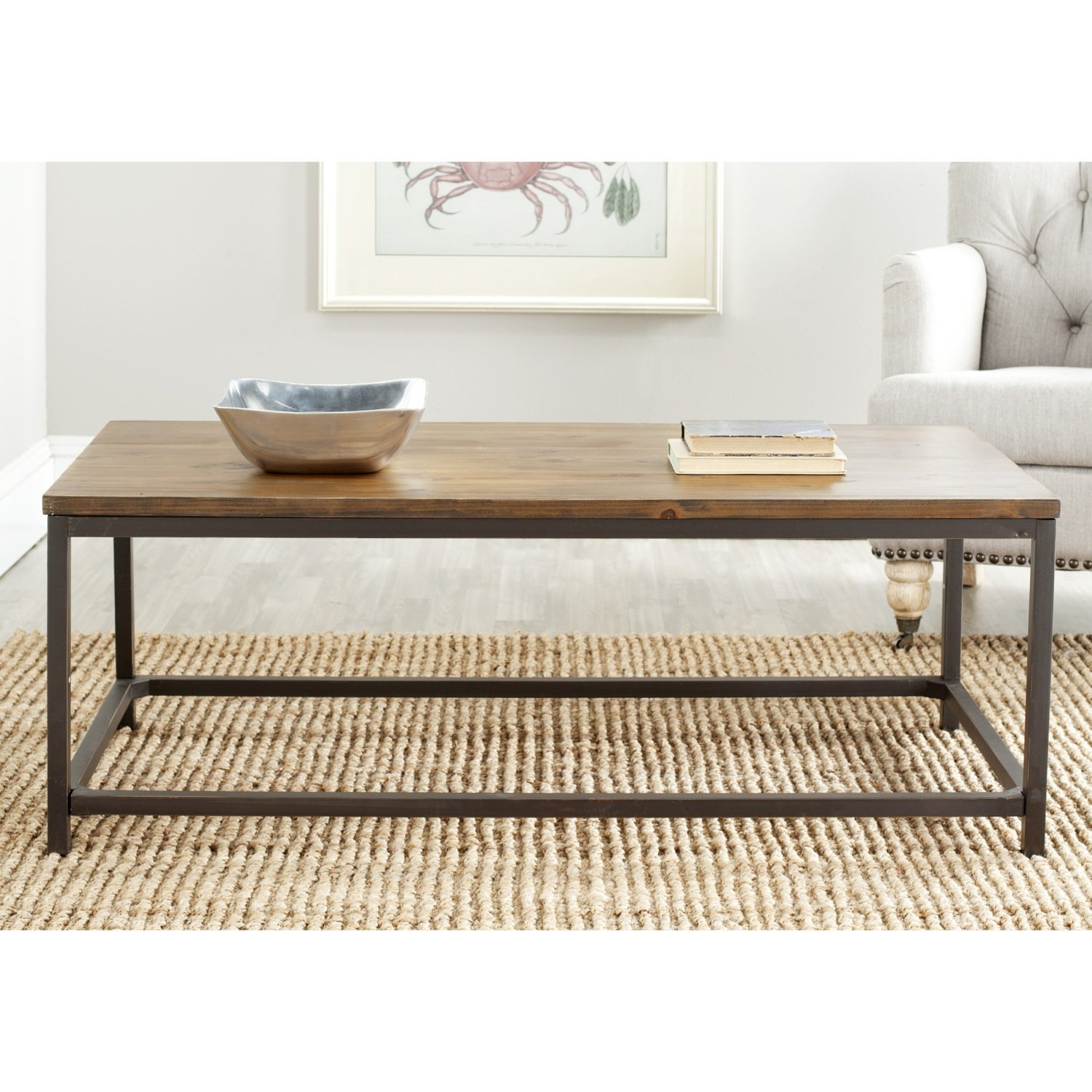 Fixer upper kitchens season 1 - Fixer Upper Season 1 Episode 2 Industrial Coffee Table