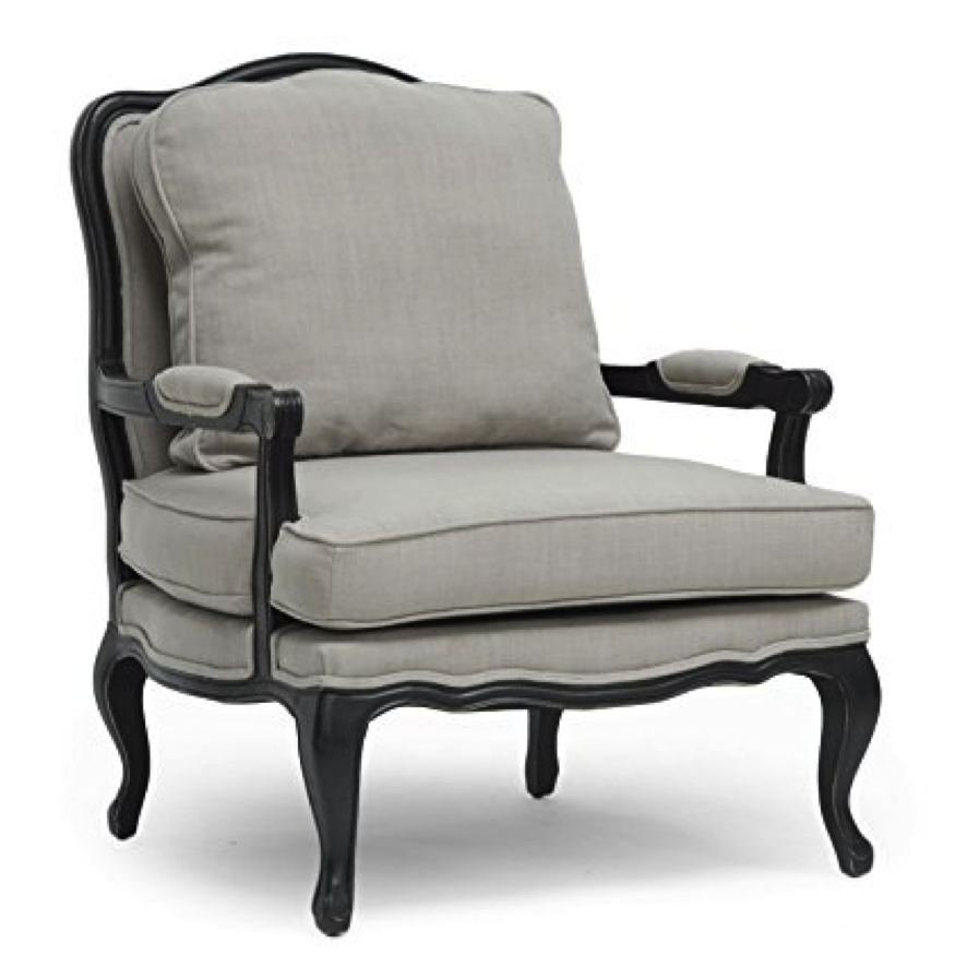 Fixer Upper Season 1 Episode Living Room Chair