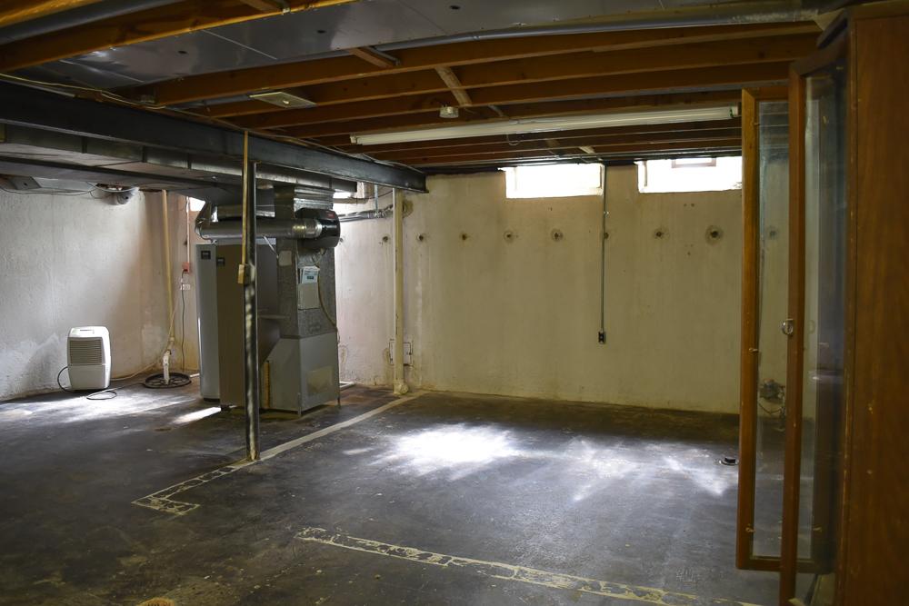 How to Paint Basement Floors-2