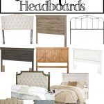 Affordable Farmhouse Headboards