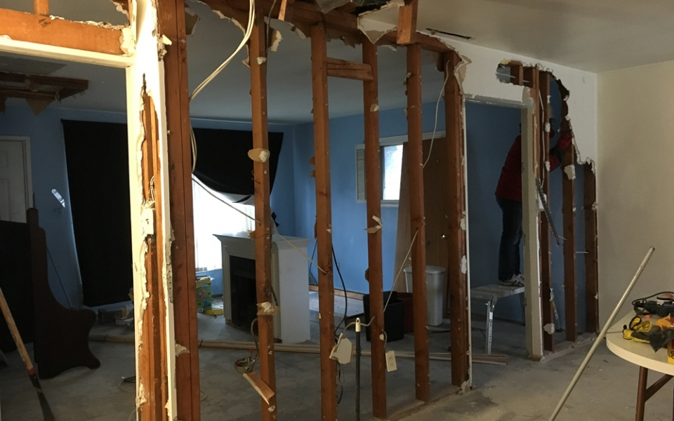 How to remove a load bearing wall-16