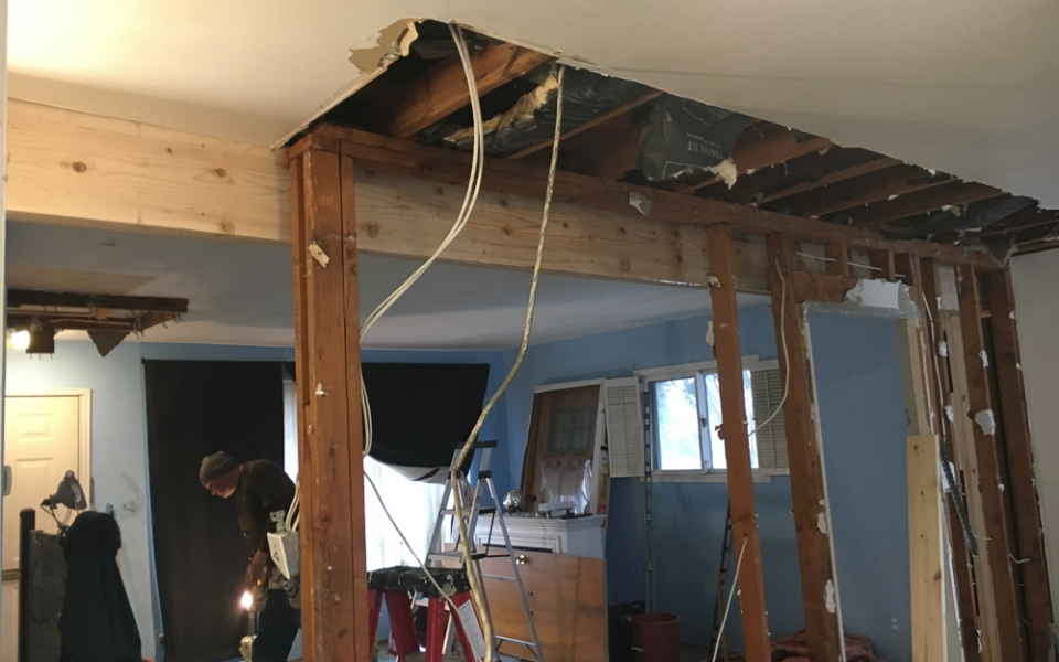 How to remove a load bearing wall-21