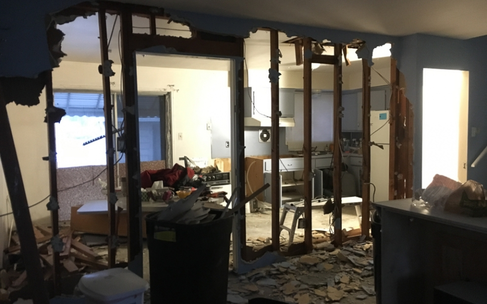 How to remove a load bearing wall-8