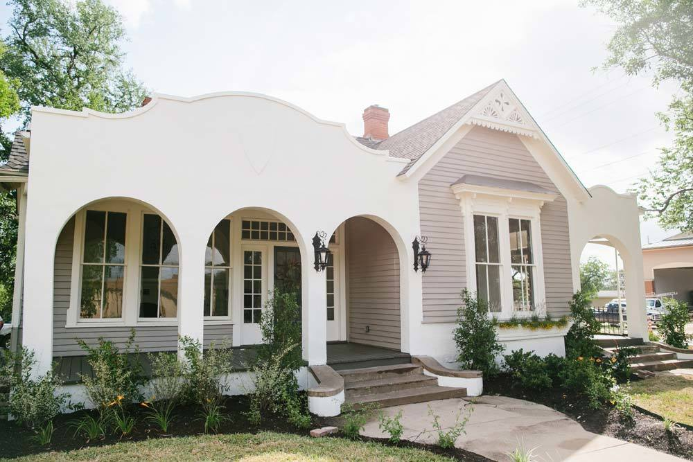 Shop the Fixer Upper House: The 5th Street Story