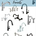 Stylish and Functional Farmhouse Kitchen Faucets