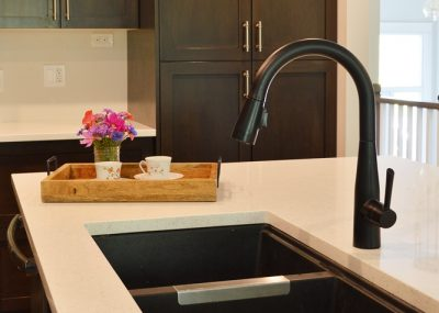 Farmhouse Style Kitchen Faucets