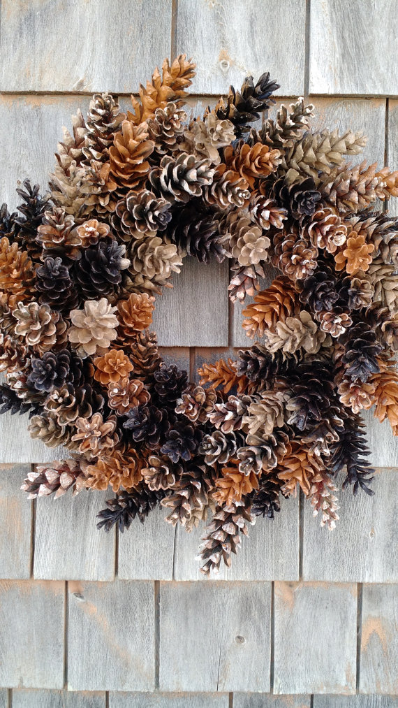 Gorgeous Rustic Fall Decorating Ideas The Weathered Fox