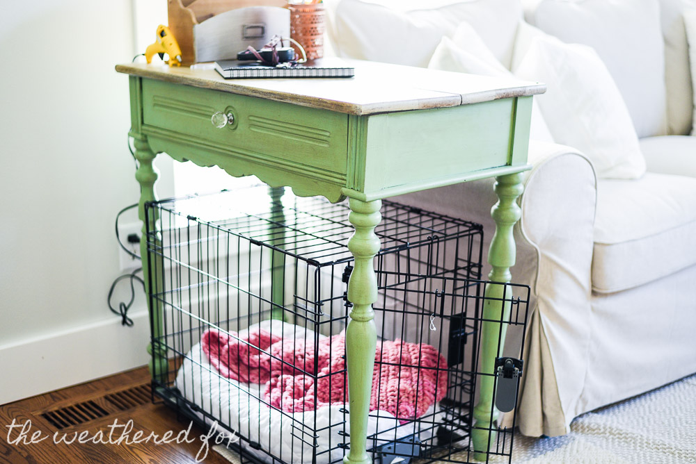 Diy Farmhouse Dog Crate Cover 13 The Weathered Fox,Barbra Streisand Home