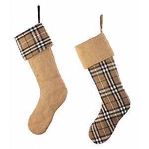napa home and garden christmas stocking