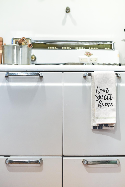 Planning a Kitchen Layout