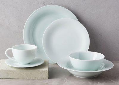 celadon dinnerware west elm