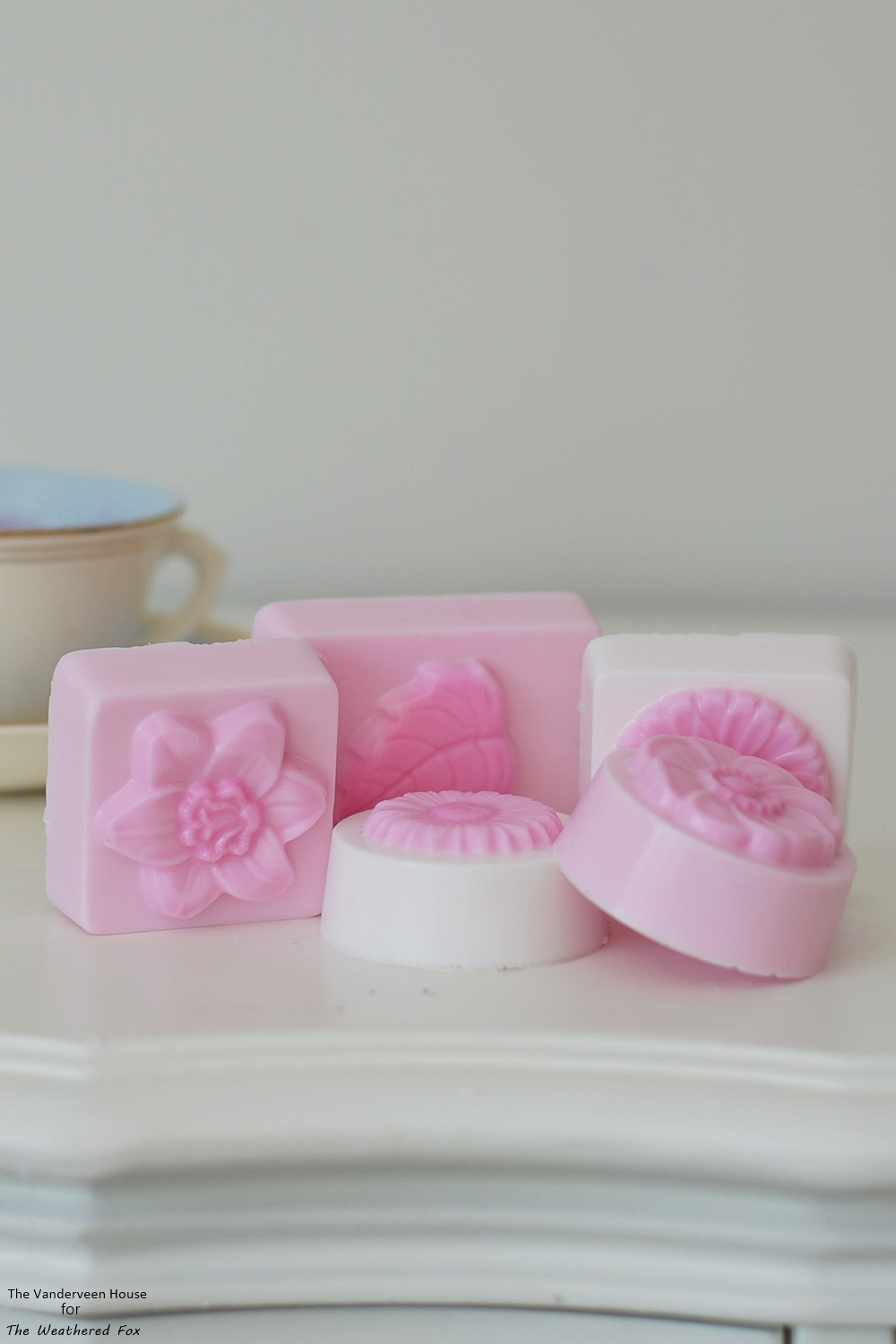 Melt and pour soap making for beginners