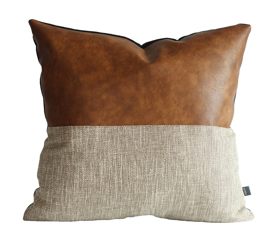 If you're in love with the Fixer Upper look, then you'll LOVE these farmhouse throw pillows and pillow covers! Throw pillows are a super easy way to add the farmhouse look to your home decor in an affordable way! Get the Fixer Upper throw pillow look today!