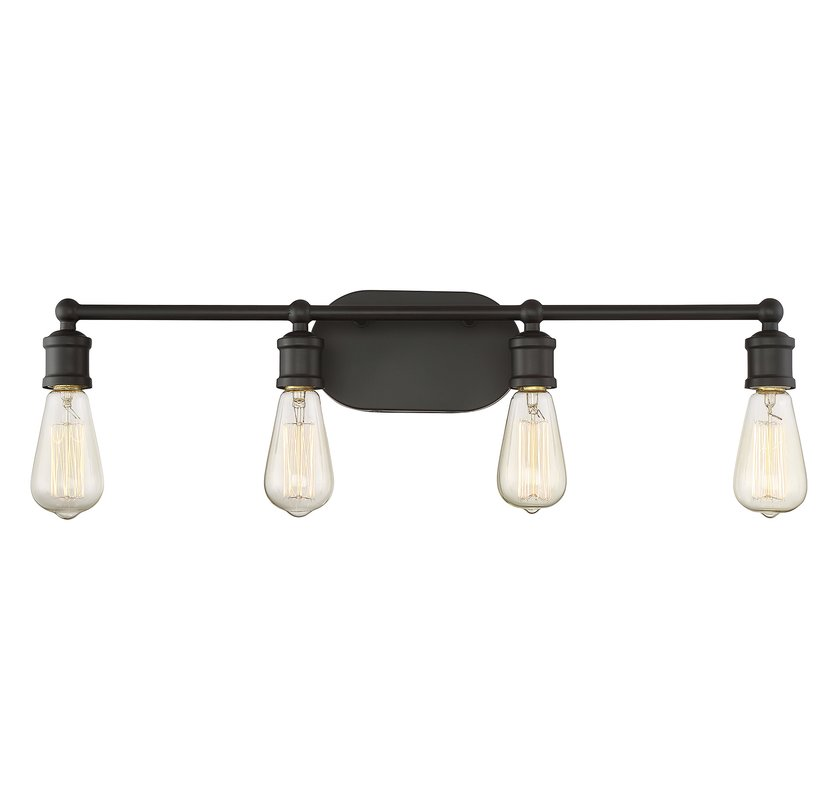 Affordable farmhouse bathroom vanity lights