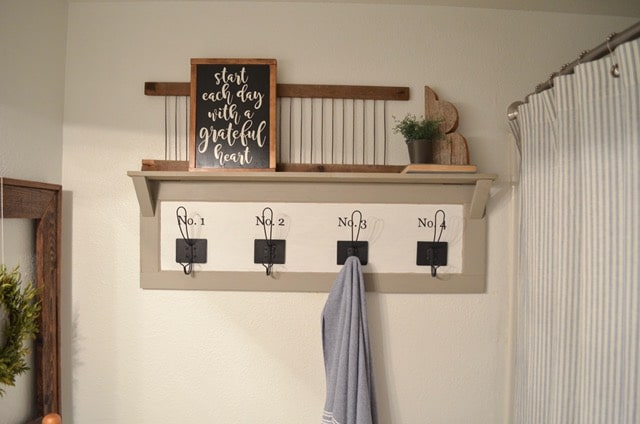 bathroom organization ideas - the weathered fox 20 Storage Ideas That You Never Thought of