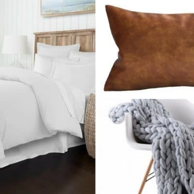 The Perfect Farmhouse Bed in 6 Simple Steps