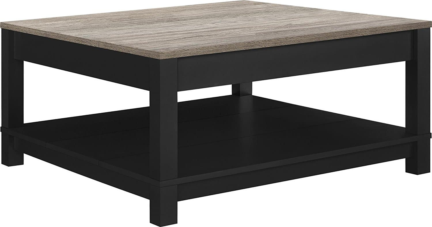 Seriously Gorgeous Farmhouse Coffee Tables You Can Buy