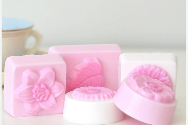 the easiest soap recipe